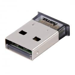Adapter-Bluetooth-USB-HAMA-49218-version-4.0+EDR
