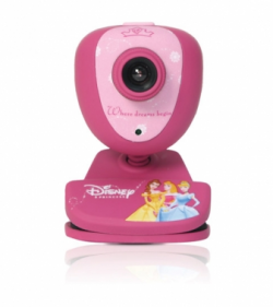CIRCUIT-PLANET-DSY-WC310-Ueb-kamera-USB-1.3-Mpix-seriq-Princess