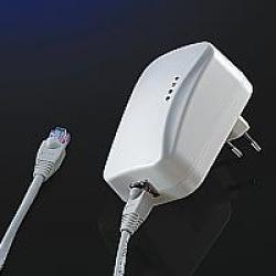 ROLINE-21.99.1407-Powerline-Ethernet-adapter-14-Mbps