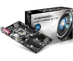 ASROCK-H81-PRO-BTC-1150