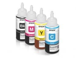 Epson-T6641-Black-ink-bottle-70ml