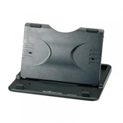 ROLINE-19.10.4070-Postavka-za-iPad-E-book-chetec-Tablet-PC-cherna