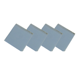 Termo-pad-Thermal-Pad-13-x-13-x-2.8-mm-4-pcs