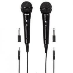 Komplekt-ot-dinamichni-mikrofoni-HAMA-Thomson-M135D-3.5mm-Cheren-2-br.