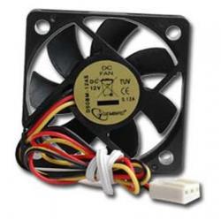 GMB-Fan-5cm-3pin-4200rpm-D50SM-12AS