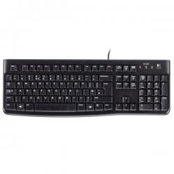 Keyboard-Logitech-K120-US-Layout-Retail