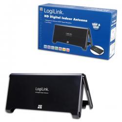 Antenna-TV-DVB-T-20db-Indoor-LogiLink-VG0017