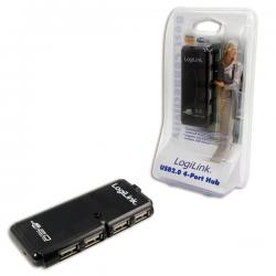 USB-HUB-4xUSB2.0-passive-LogiLink-UH0001A