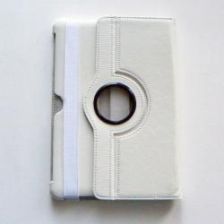 Tablet-Bag-10.1-Rotatable-w-Stand-White-G0115W